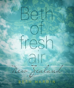 Beth eBook Cover